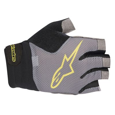 Alpine Stars Rolling Short Finger Glove