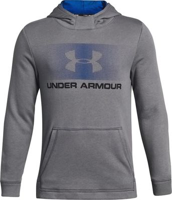 Under Armour Boys' CTN French Terry Hoody