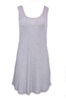 Purnell Women's Bamboo Knit Tank Dress