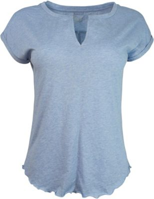 Purnell Women's Heathered Tee