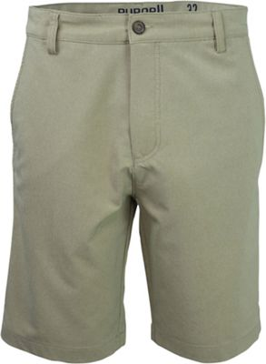 Purnell Men's Heathered QuickDry 10IN Short