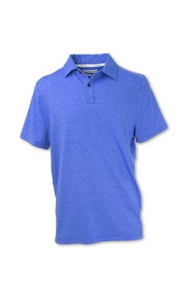 Purnell Men's Performance Knit Polo Shirt