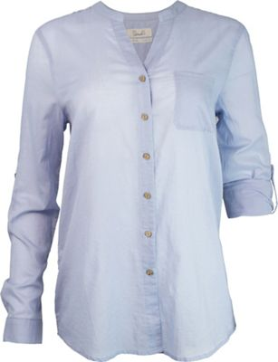 Purnell Women's Roll Up Sleeve Shirt