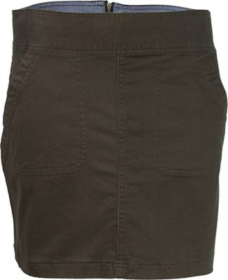 Purnell Women's Vintage Twill Skirt