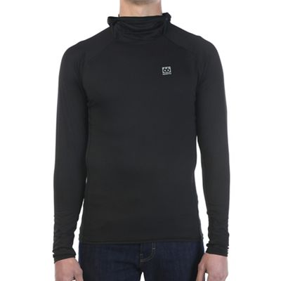 66North Men's Adalvik Hooded Top