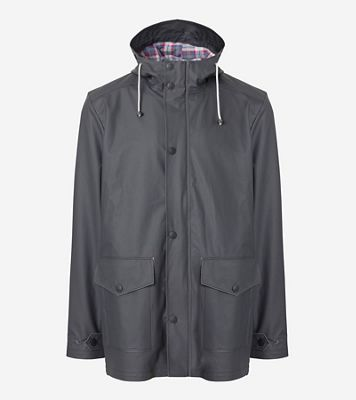 66North Men's Arnarholl Rain Jacket