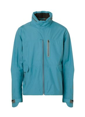 66North Men's Kaldbakur Gore-Tex Paclite Jacket