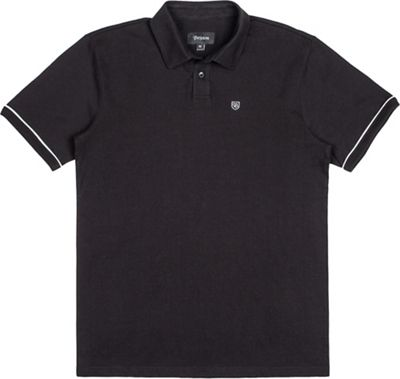 Brixton Men's Carlos SS Polo