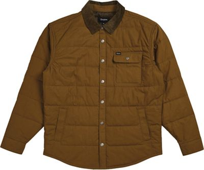Brixton Men's Cass Jacket