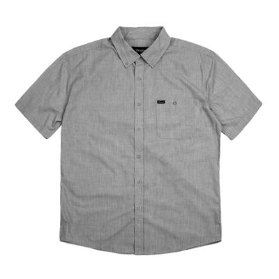 Brixton Men's Central SS Shirt