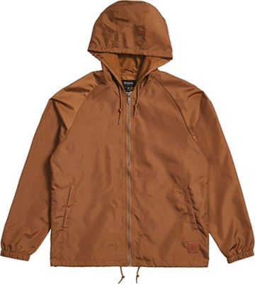 Brixton Men's Claxton Windbreaker Jacket