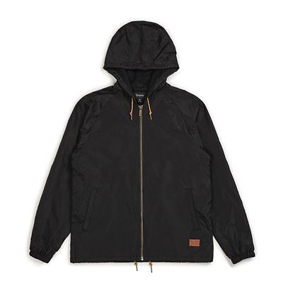 Brixton Men's Claxton Windbreaker Jacket