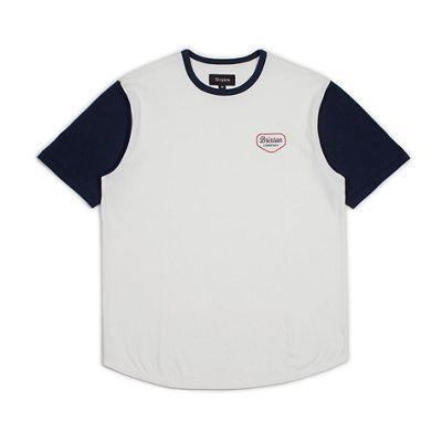 Brixton Men's Novato SS Shirt