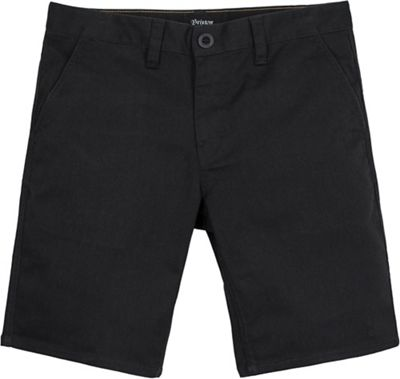 Brixton Men's Toil II Hemmed Short