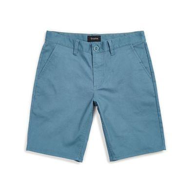 Brixton Men's Toil II Hemmed Short