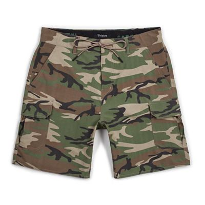 Brixton Men's Transport Cargo Short