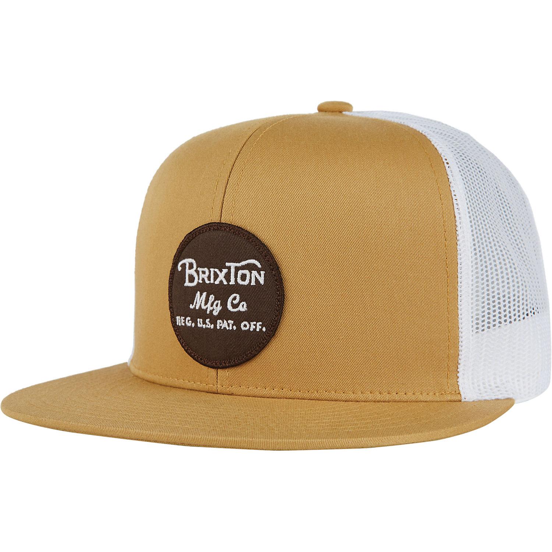 Brixton Wheeler Mesh Cap - Moosejaw 8ed1935975fa