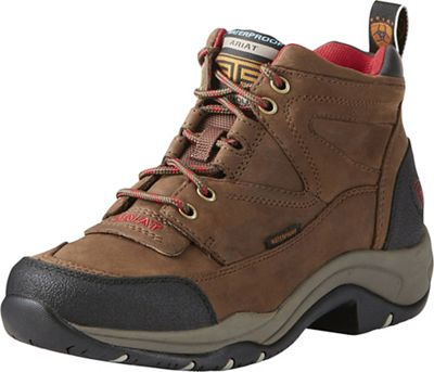 Ariat Women's Terrain H2O WP Boot