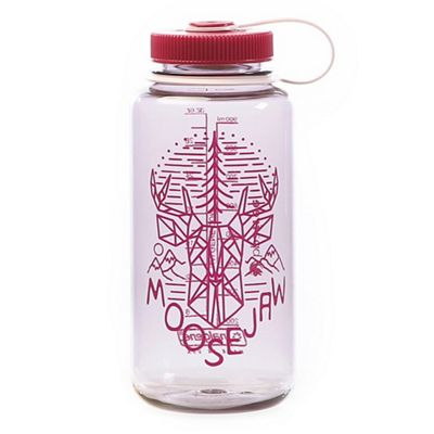 Moosejaw We Belong Nalgene Tritan Water Bottle