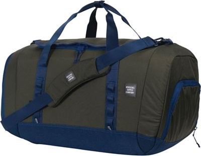 Herschel Supply Co Gorge Large Duffle