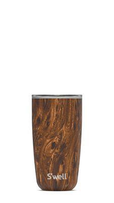 S'Well Wood Tumbler