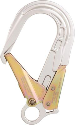 Liberty Mountain Hook with Ansi Gate Carabiner