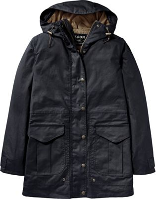 Filson Women's Pinedale All Season Rain Jacket