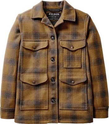 Filson Women's Lined Seattle Cruiser