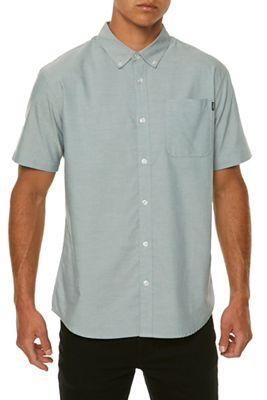 O'Neill Men's Banks SS Shirt