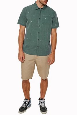 O'Neill Men's Kruger SS Shirt