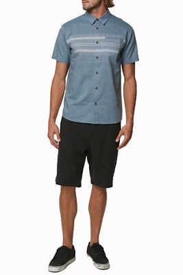 O'Neill Men's Lariat SS Shirt