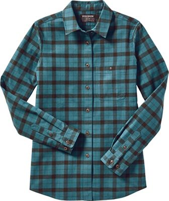 Filson Women's Alaskan Guide Shirt