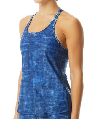 TYR Women's Solid Taylor Tank