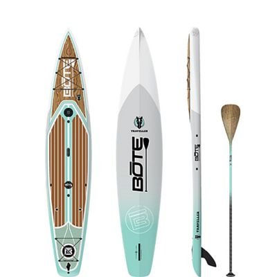 BOTE Traveller 12FT 6IN Paddle Board