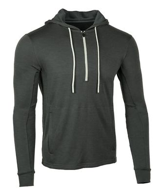 Showers Pass Men's Trailhead Bamboo Merino Hoodie