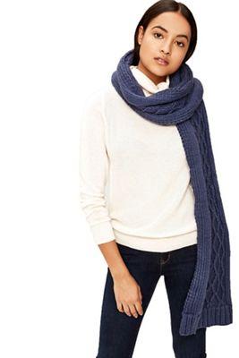 Lole Women's Chunky Knitwear Scarf