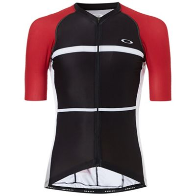 Oakley Men's Colorblock Road Jersey