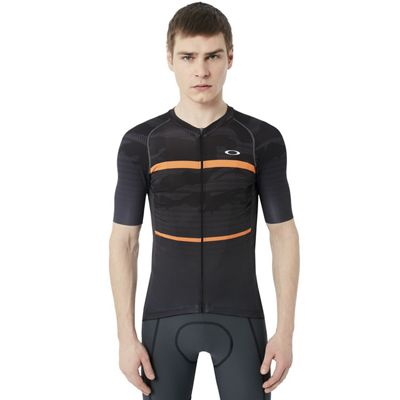 Oakley Men's Jawbreaker Road Jersey
