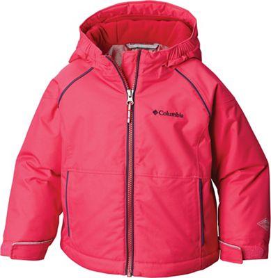 04d875bc Columbia Toddler's's Girls Alpine Action II Jacket