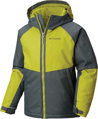 Columbia Youth Boys Alpine Action II Jacket