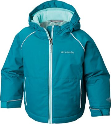 Columbia Youth Girls Alpine Action II Jacket