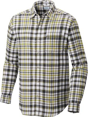 Columbia Men's Boulder Ridge LS Flannel Shirt