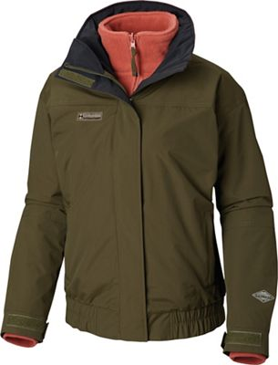 Columbia Women's Bugaboo 1986 Interchange Jacket