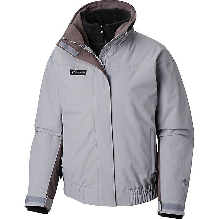2f0533686ef Columbia Women s Bugaboo 1986 Interchange Jacket - Moosejaw