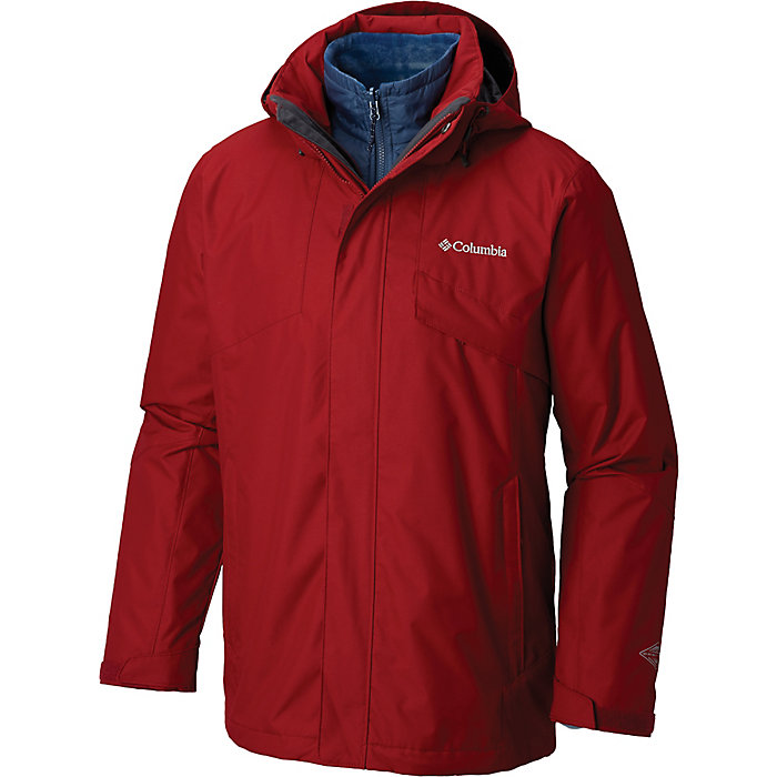 7c546d9fa37 Columbia Men s Bugaboo II Fleece Interchange Jacket - Moosejaw