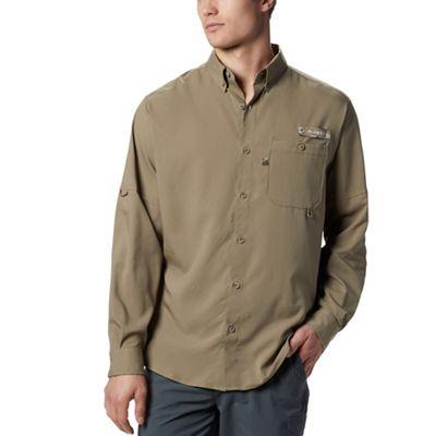 Columbia Men's Bucktail LS Woven Shirt
