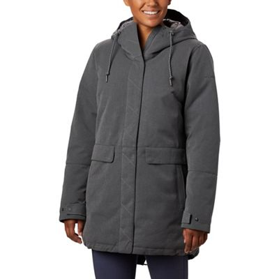 Columbia Women's Boundary Bay Jacket