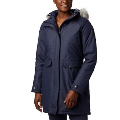 Columbia Women's Breitenbush Parka