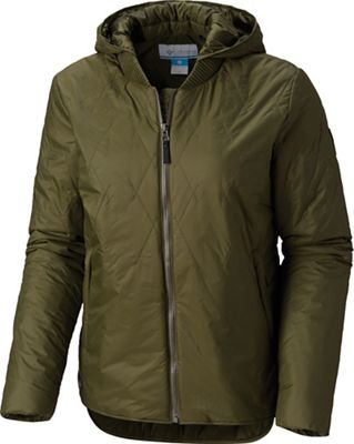 Columbia Women's Castle Crest Jacket