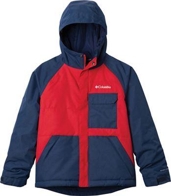 Columbia Youth Boys Casual Slopes Jacket